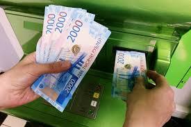 «Госзнак»: бумажные деньги безопасны, с точки зрения распространения инфекции