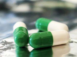Прием антибиотиков может способствовать развитию болезни Паркинсона