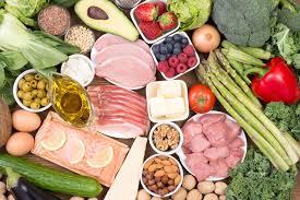 Кетогенная диета против гриппа