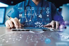 Ростех внедряет цифровые решения для медицины в Магаданской области