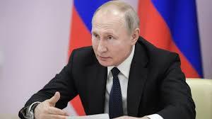 Путин поручил Минздраву разработать меры по развитию паллиативной помощи