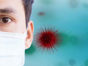 В Роспотребнадзоре объяснили, как защититься от гриппа и не заболеть