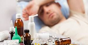 Ошибки при лечении гриппа и простуды