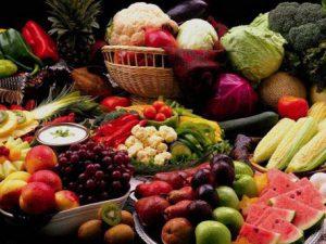 Вегетарианство спасает от инфекций мочевыводящей системы