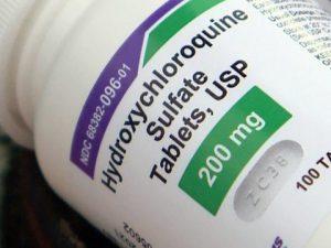 Новое исследование не рекомендует гидроксихлорохин при лечении от COVID-19