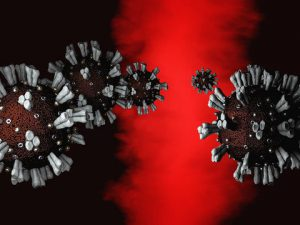 «Не прикасайся ко мне!» — факты и теории о передаче коронавируса