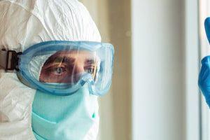 НИИ Минздрава сформулировал основные угрозы для здравоохранения из-за COVID-19