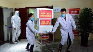 Миссия от ВОЗ будет в Китае изучать происхождение COVID-19