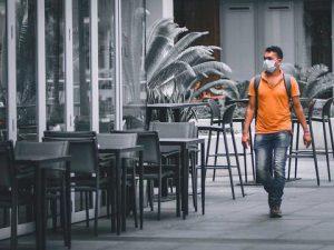 Потепление замедляет распространение коронавируса. Но незначительно
