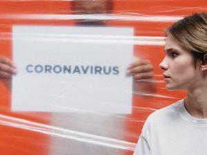 В Уэльсе женщины стали заболевать COVID-19 существенно чаще мужчин