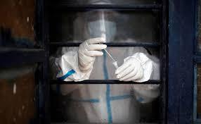 ВОЗ заявила о рекордном приросте новых случаев COVID-19