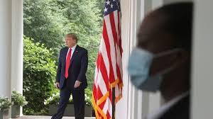 США инициировали процесс выхода из ВОЗ