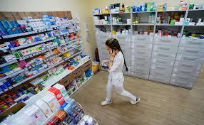 Эксперты предрекают рост цен из-за новой системы маркировки лекарств
