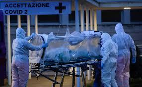 ВОЗ: ситуация с пандемией будет еще хуже