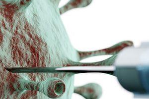 Минздрав не согласился с Минобороны в вопросе готовности вакцины от COVID-19