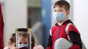 Дети младше 5 лет могут распространять коронавирус больше, чем взрослые — исследование