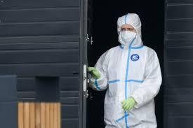 В ВОЗ озвучили сроки завершения пандемии COVID-19