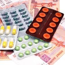 ФАС: стоимость отдельных препаратов из перечня ЖНВЛП сократилась на 40%