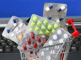 Возможность онлайн-продажи рецептурных лекарств будет рассмотрена в конце года