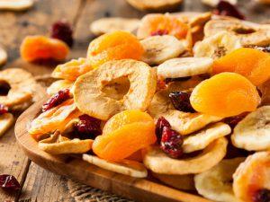 Увлеченность сладкой и крахмальной вегетарианской пищей вредит почкам