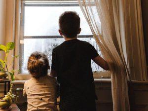 Ученые: дети – разносчики коронавируса