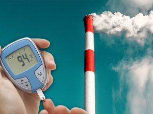 Дышать нечем: ученые выявили неожиданный фактор риска развития диабета