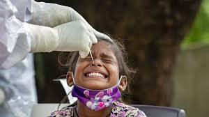 Индия вышла на второе место по количеству случаев COVID-19