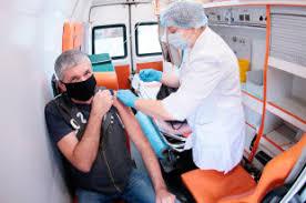 «Нацимбио» начала второй этап поставок вакцин против гриппа в регионы
