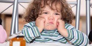 Больше не толстяк: у полных детей появился шанс в виде… пробиотиков