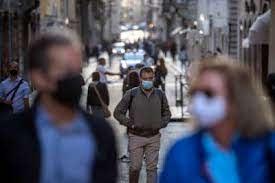 Ученые видят три главных двигателя пандемии