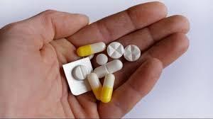 Минздрав: лекарства от COVID-19 войдут в перечень жизненно необходимых в течение недели
