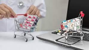 Минпромторг поддержал онлайн-продажу рецептурных препаратов