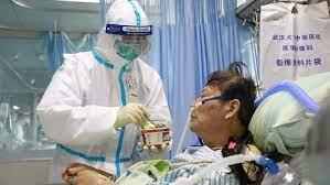 Почему коронавирус чаще поражает пожилых?