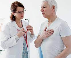 Кардиологи поняли, как избежать развития сердечной недостаточности