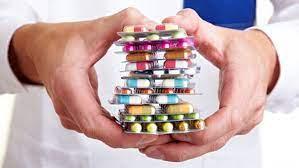 Когда лекарства опасны