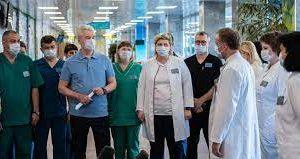 Из-за боязни COVID-19 люди стали меньше обращаться в больницы. К чему это привело?