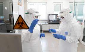 Три органа, в которые может проникать коронавирус