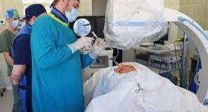 Эндоскопия при грыже позвоночника