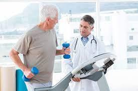 Назван лучший период для интенсивной реабилитации после инсульта