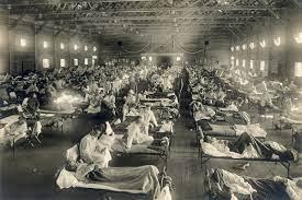 Число жертв COVID-19 в США превысило количество умерших от «испанки» в 1918 году